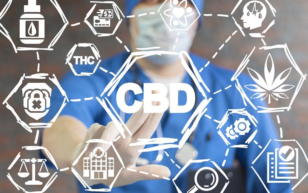 CBD DRUG INTERACTIONS